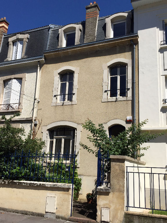 Maison Nancy 6 pi�ce(s) 150 m2