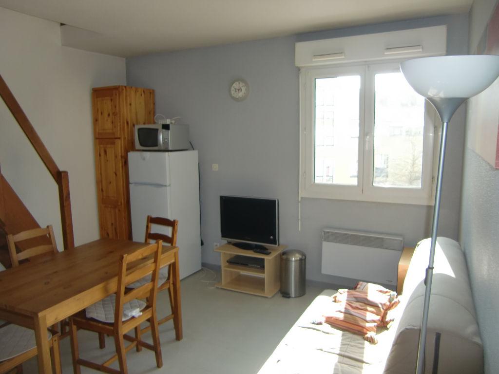 Appartement Nancy 2 pièce(s) 43.63 m2