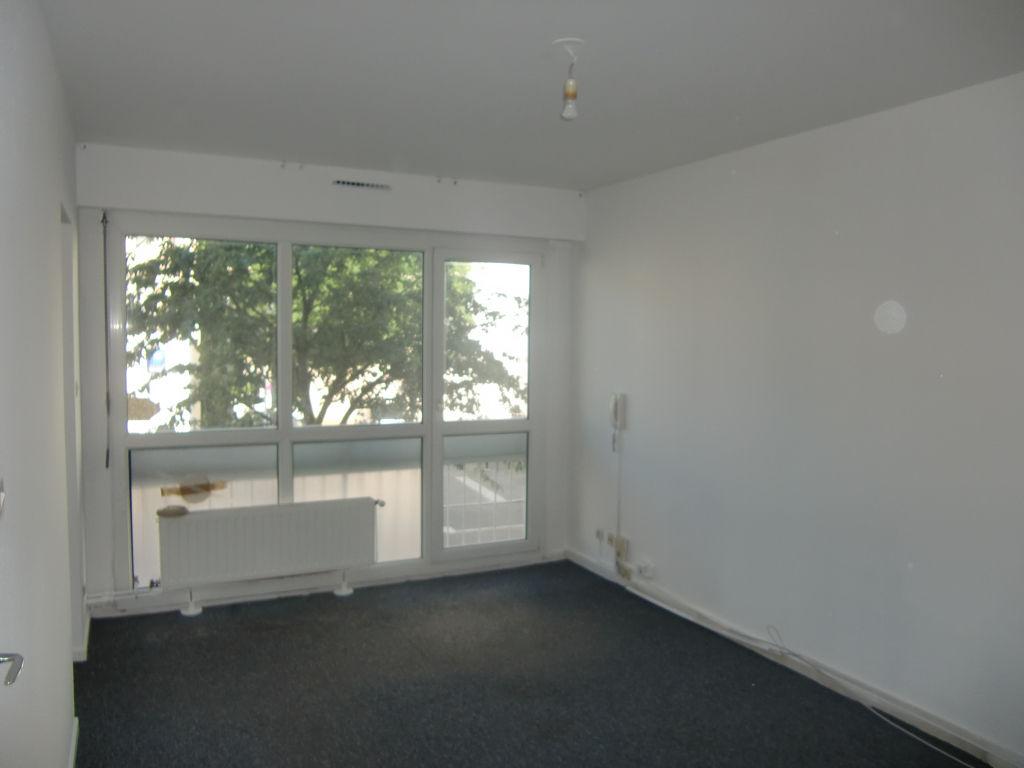 Appartement Jarville-la-Malgrange 1 pièce(s) 28.65 m2
