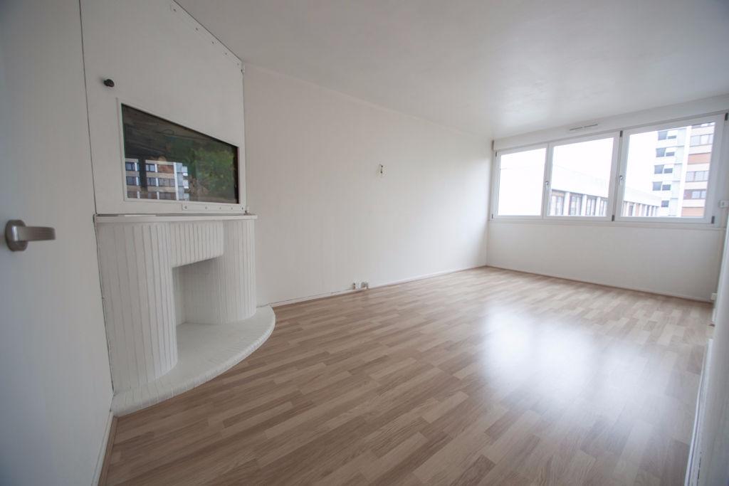 Appartement Nancy 3 pièce(s) 52 m2