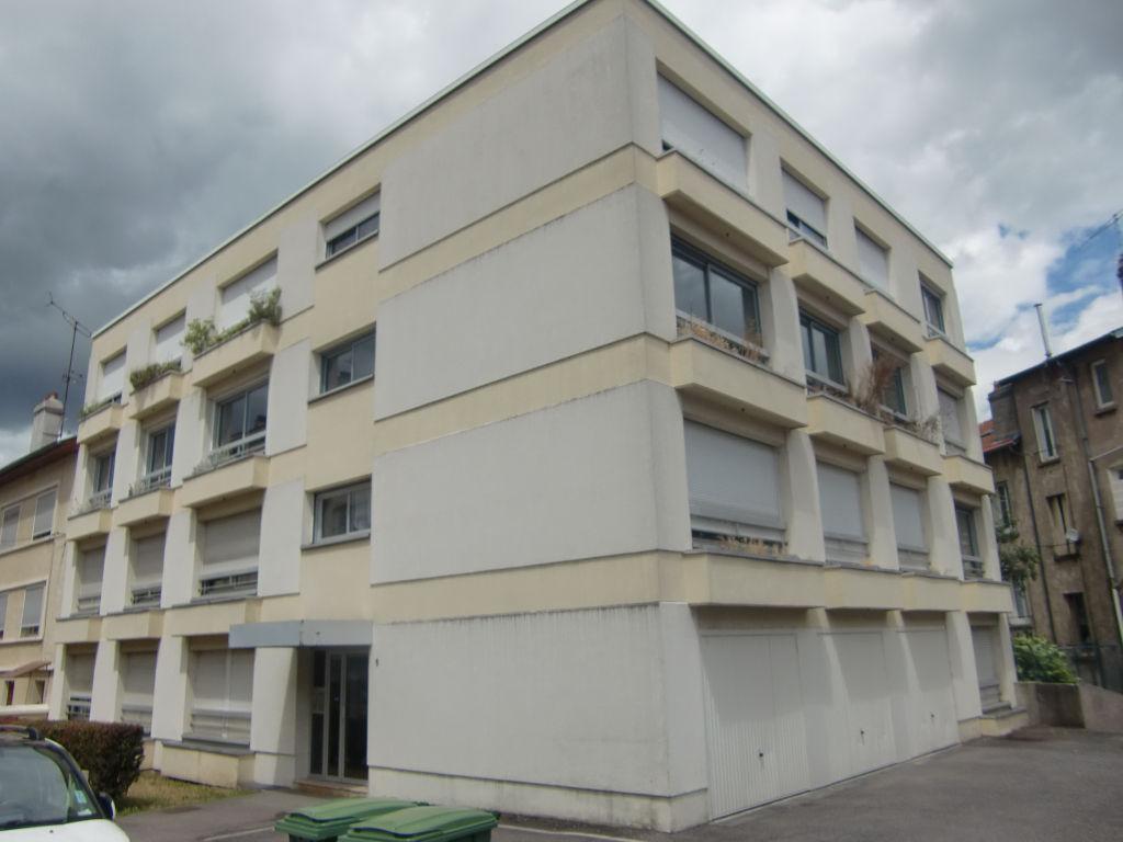 Appartement Vandoeuvre Les Nancy 2 pièce(s) 45 m2