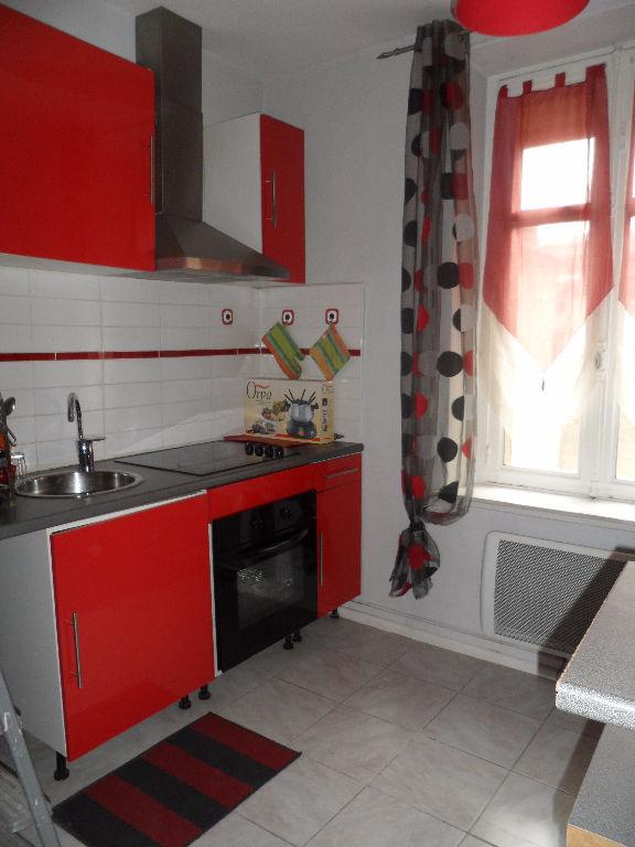 Appartement Nancy 2 pièces 37,5 m2