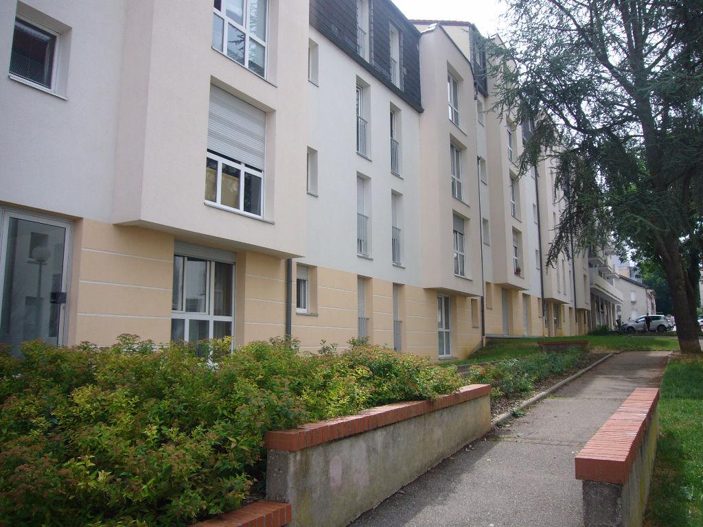 Appartement Nancy 3 pièce(s) 67.21 m2