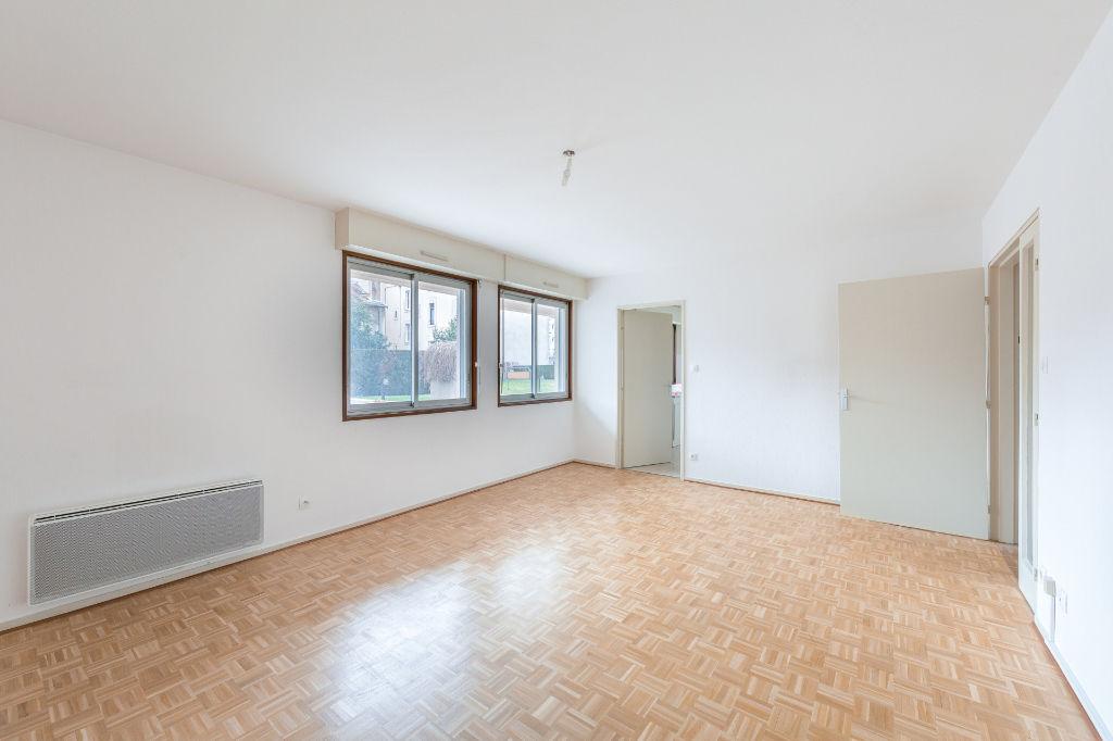 Appartement Nancy 4 pièce(s) 85 m2