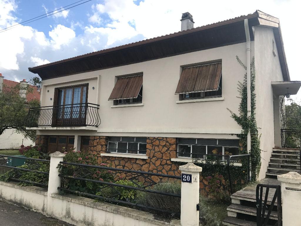 Maison Laneuveville Devant Nancy 5 pièce(s) 70 m2