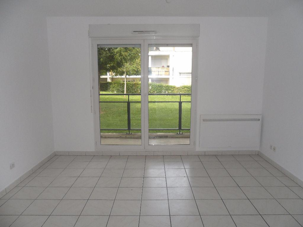 Appartement Essey Les Nancy 2 pièces 34,85 m2