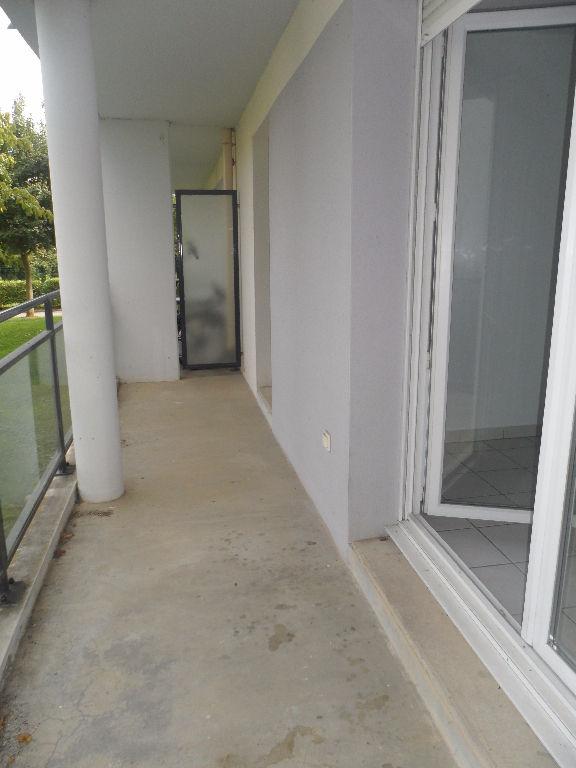 Appartement Essey Les Nancy 2 pièce(s) 34,85 m2