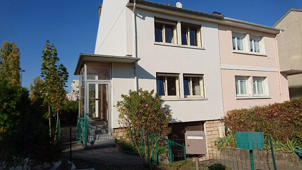 Maison Vandoeuvre Les Nancy 5 pièce(s) 81,40 m2