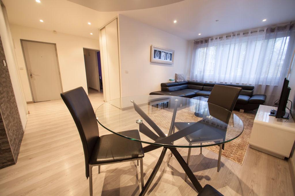 Appartement Laxou 4 pièce(s) 74 m2