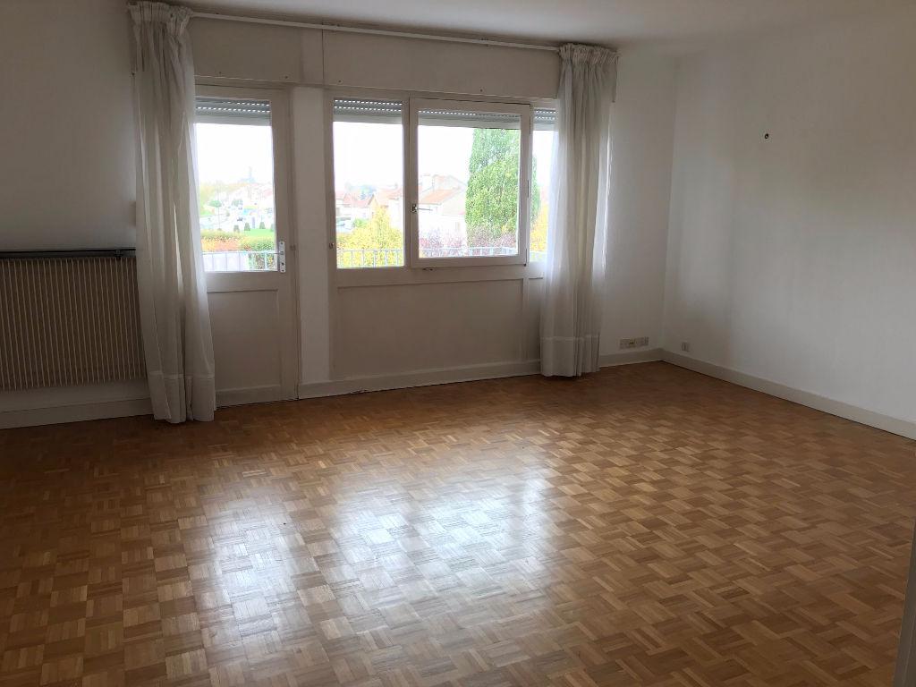 Appartement A Louer Algrange