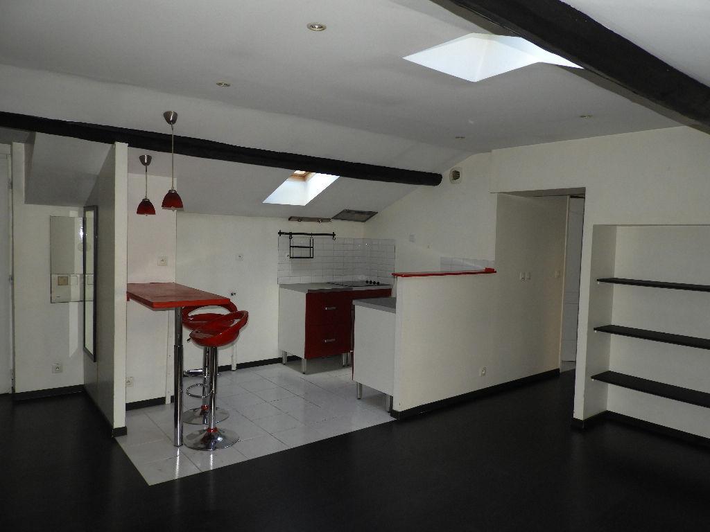 Appartement Nancy 3 pièce(s) 46.35 m2