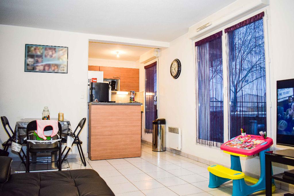 Appartement Nancy 3 pièce(s) 51 m2