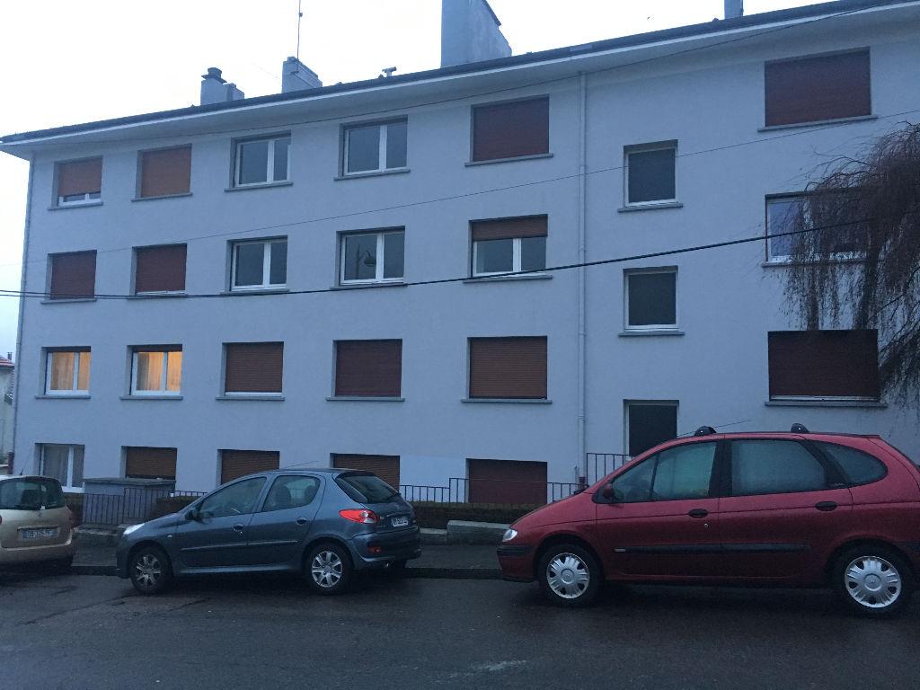 Appartement Nancy 2 pièce(s) 31 m2