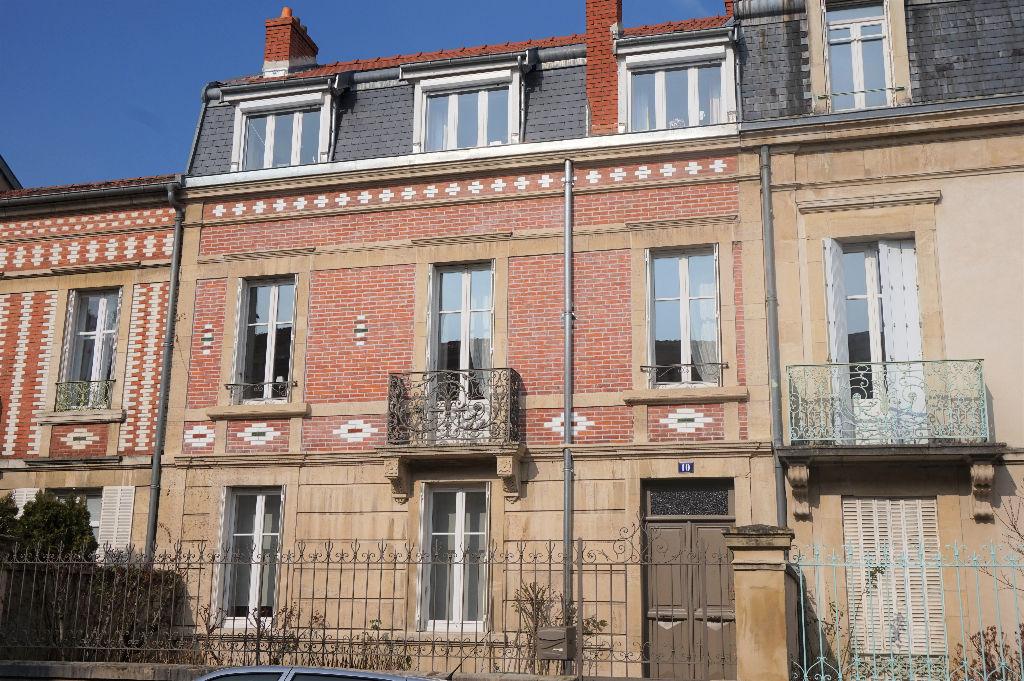 Maison Nancy  Gare
