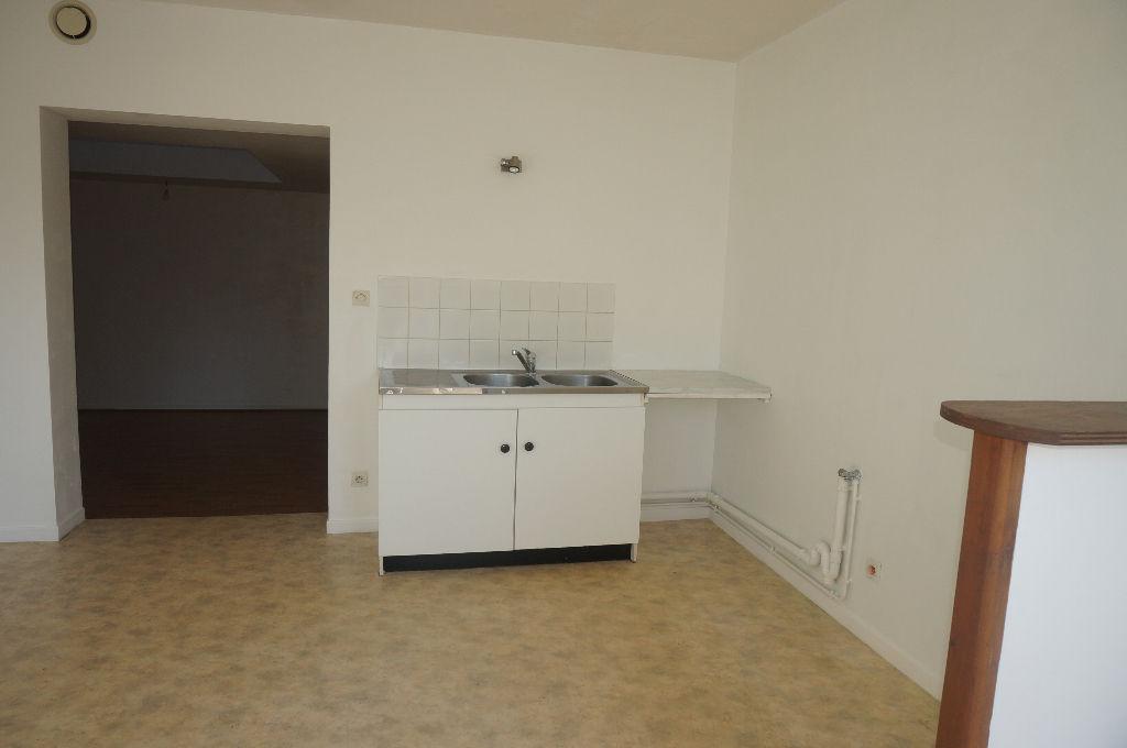 Appartement 2 pièces 51 m2 Marck
