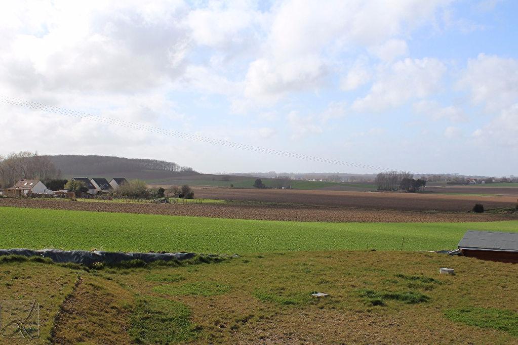 Terrain 882 m2 Bayenghem-lès-Éperlecques