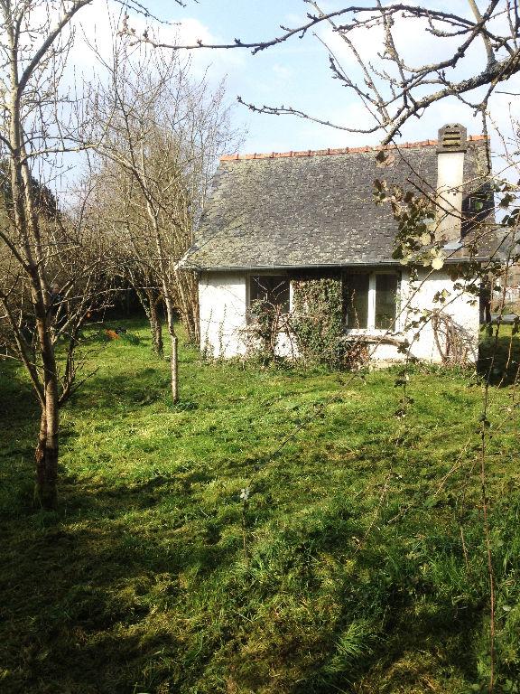 Terrain 465 m2 Martigné-Ferchaud