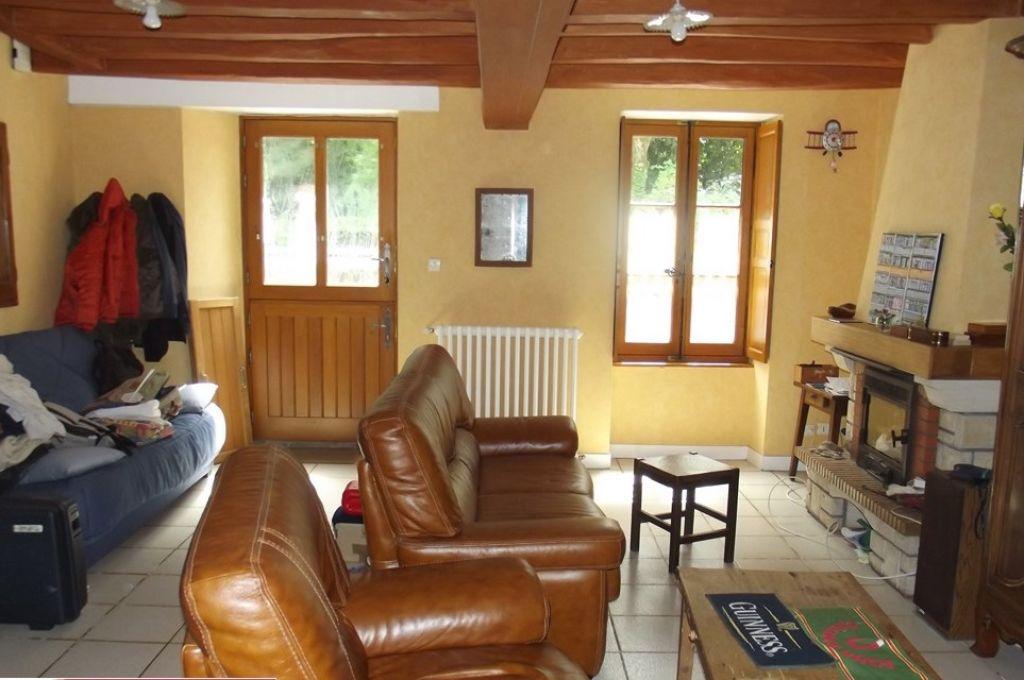 Appartement 5 pièces 115 m2 Pouancé