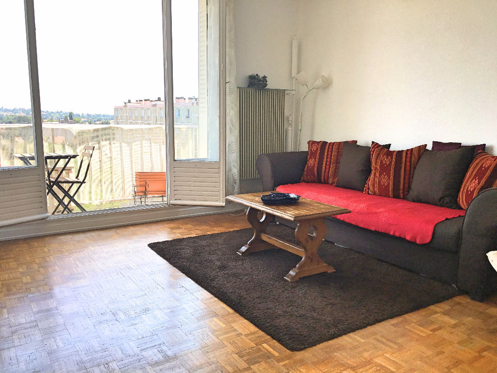 Annonce vente appartement lyon 5 63 m 149 900 for Appartement atypique 69005