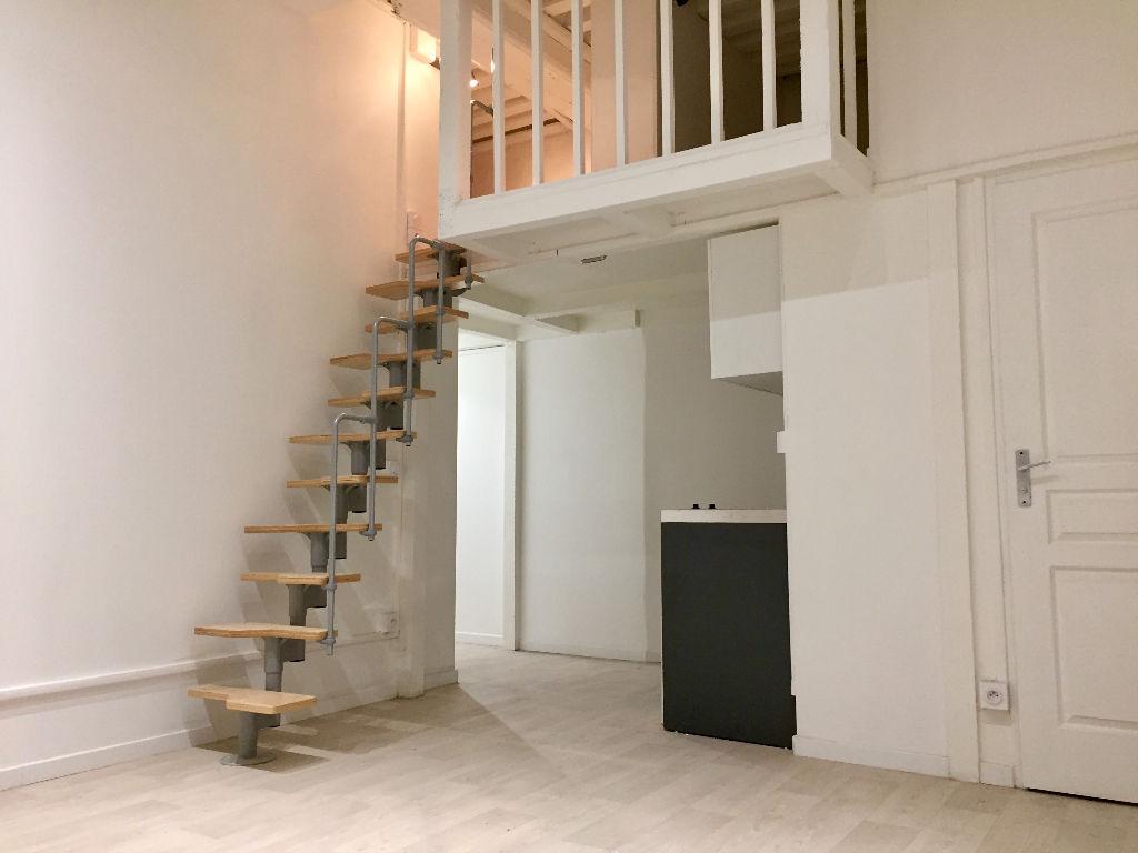 Annonce vente appartement lyon 1 26 m 149 000 for Annonce lyon