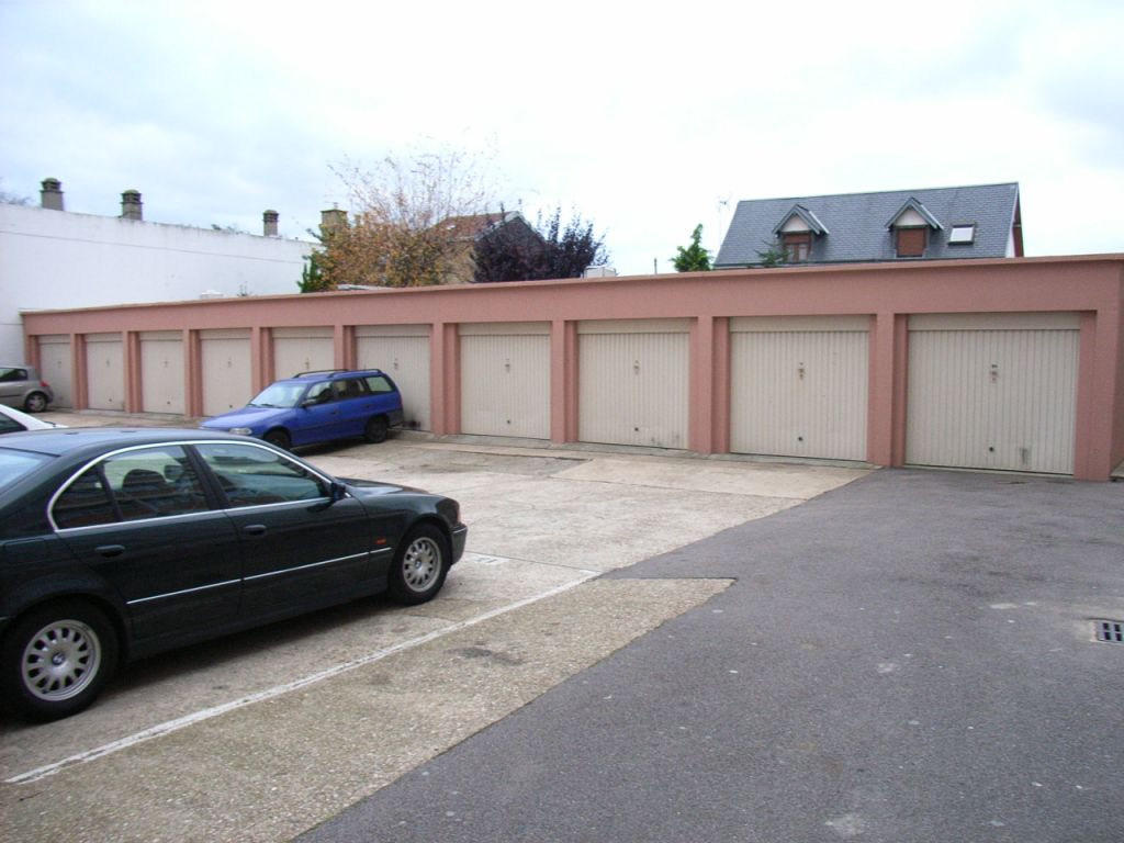 Parking / Garage 32 Le Havre (76600)