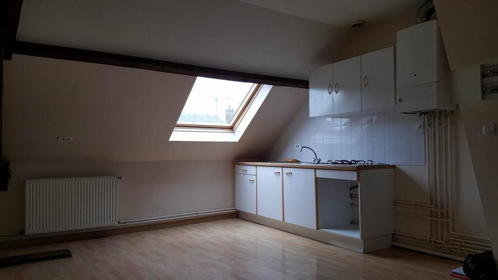 Appartement 3 pièces 38 m2 Chauny