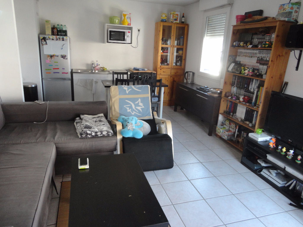Appartement 2 pièces 38,3 m2 Rumilly