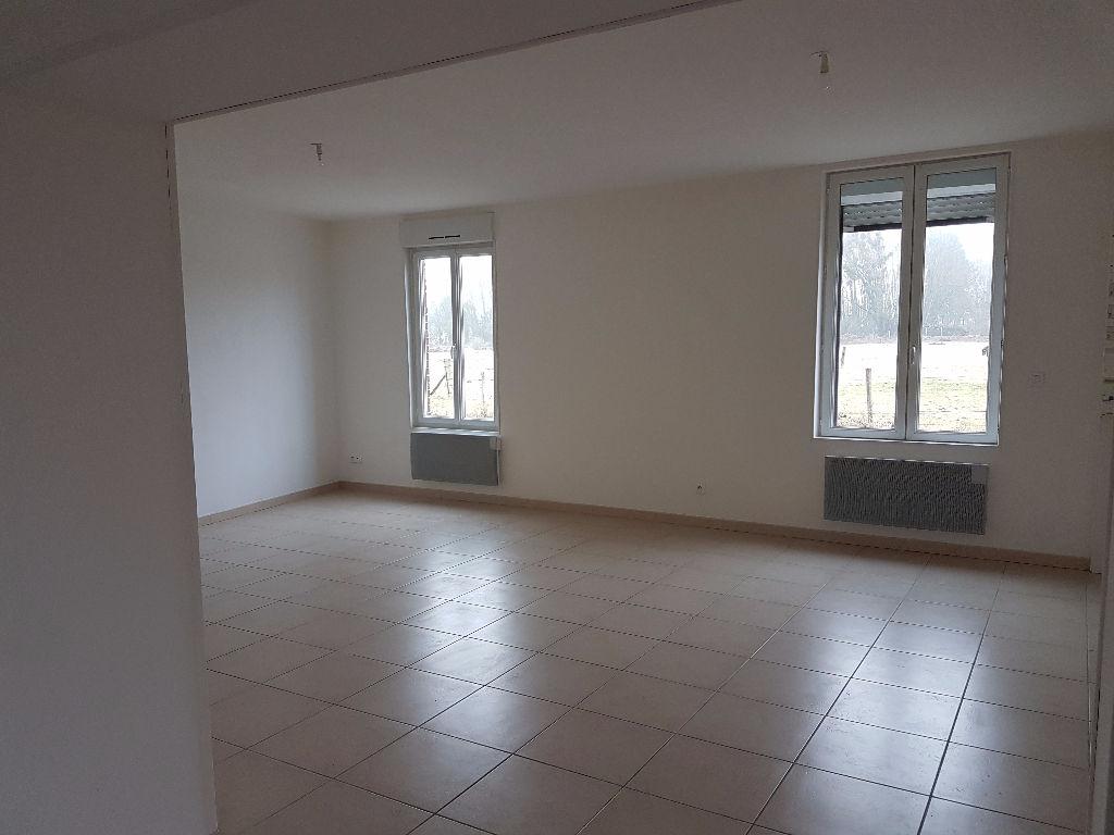 Maison 3 pièces 100 m2 Chauny