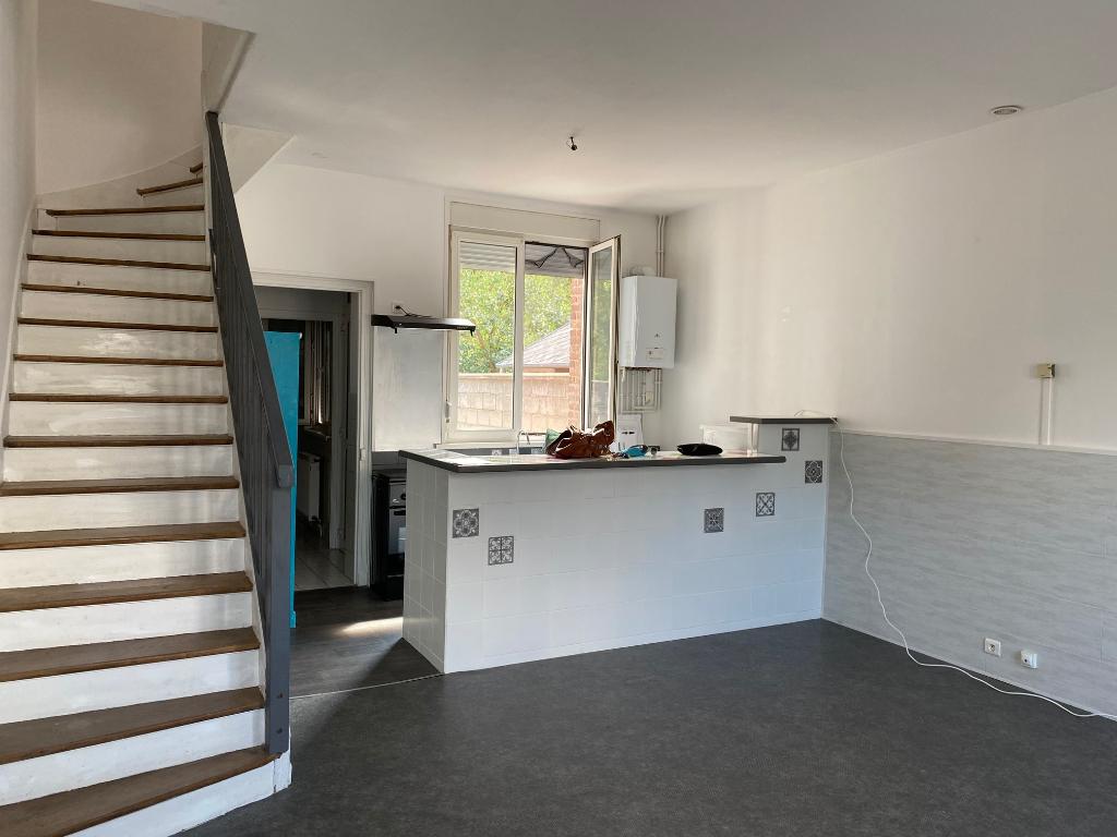 Maison 3 pièces 60 m2 Chauny
