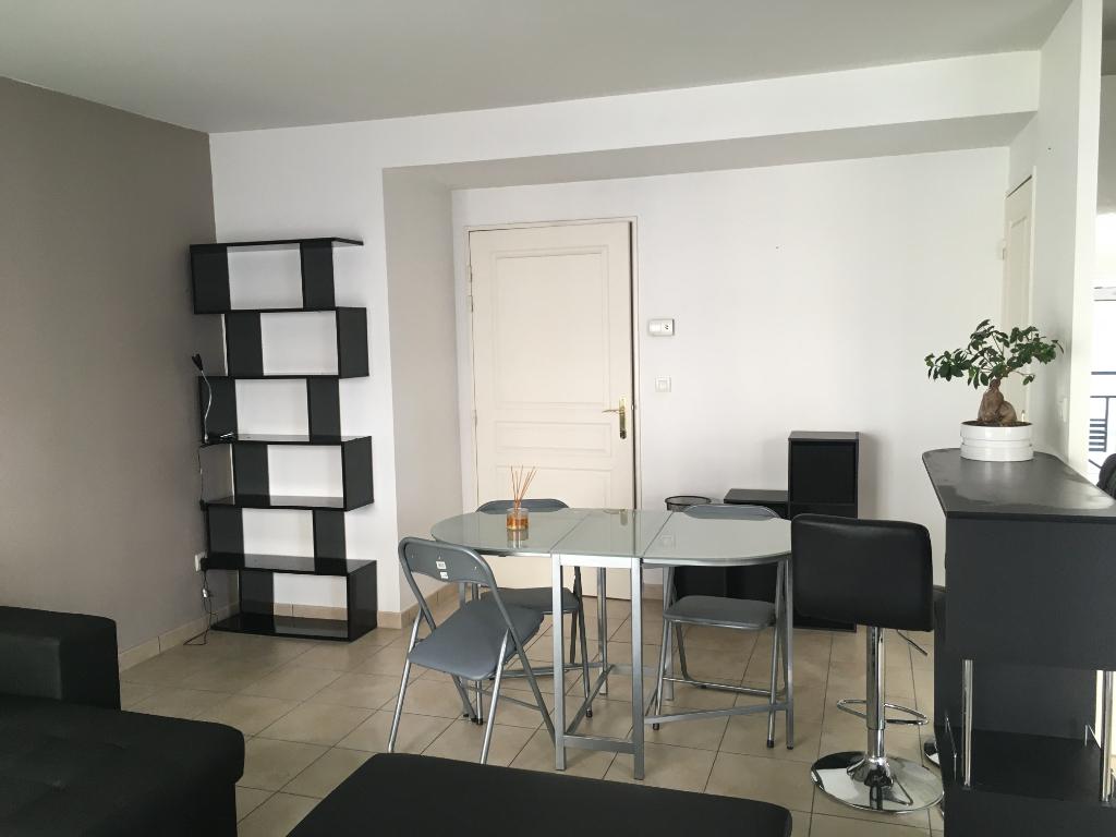 Annonce Location Appartement Lyon 3 43 M 790