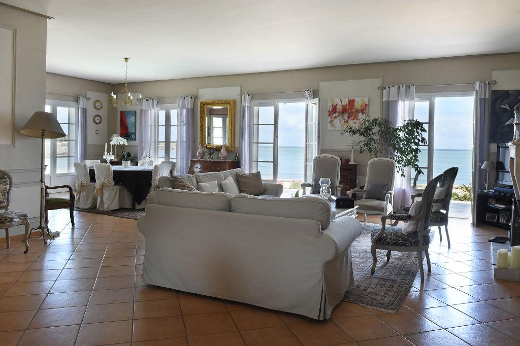 Villa La Flotte 6 pièces 290 m2 LA FLOTTE EN RE (17630)