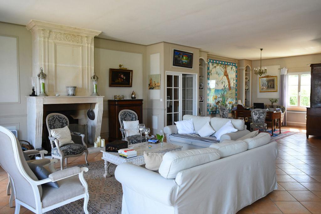 Villa La Flotte 6 pièce(s) 290 m2 LA FLOTTE EN RE (17630)