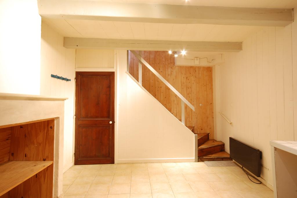 Maison Rivedoux-Plage 2 pièces 30 m2 RIVEDOUX PLAGE (17940)
