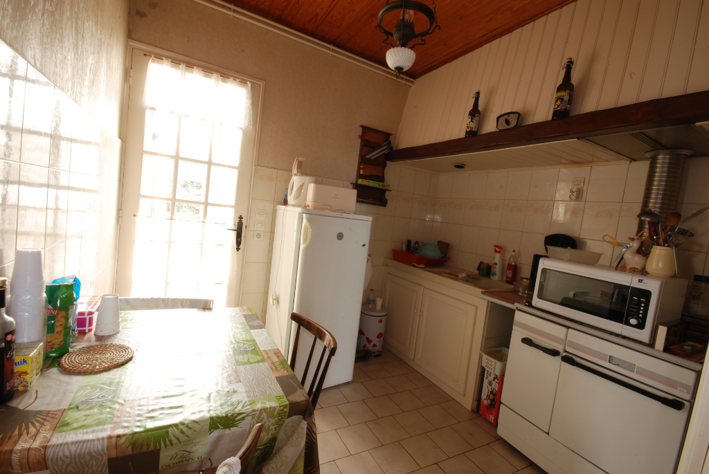Maison 119m2 Saint-Martin-de-Ré ST MARTIN DE RE (17410)