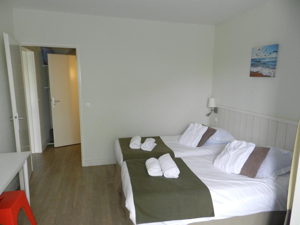 Appartement Saint Martin De Ré 2 pièces 39.92 m2 ST MARTIN DE RE (17410)