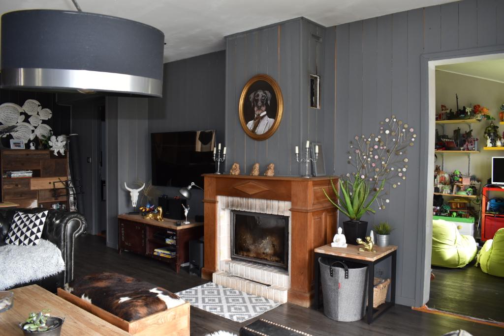 Maison Ars-en-Ré, 4 chambres. ARS EN RE (17590)