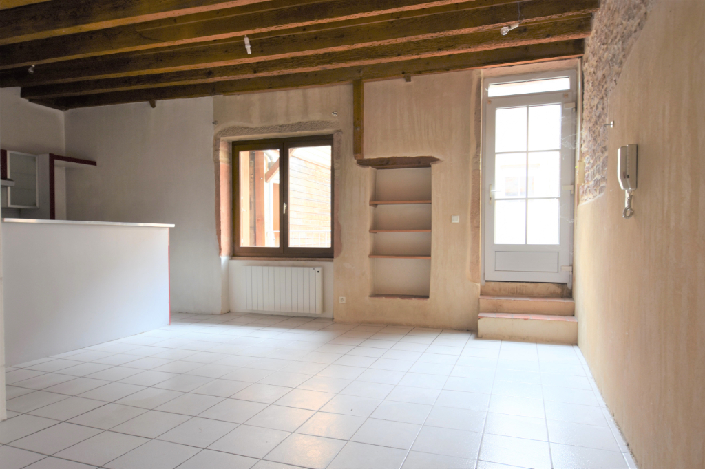 Appartement 3 pièces 58 m2 Mâcon