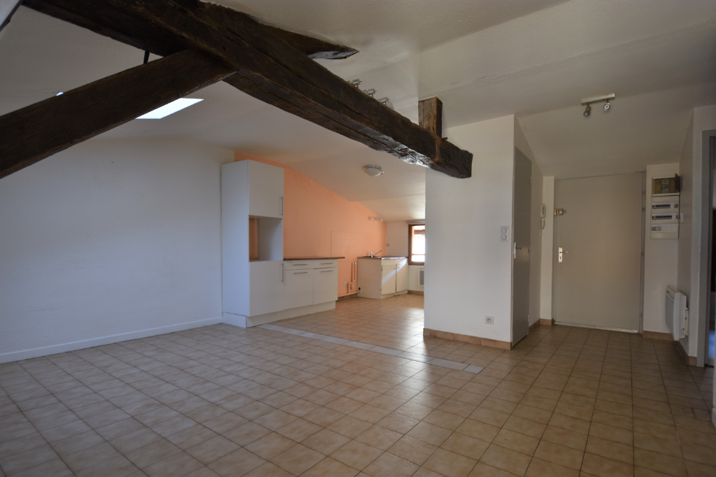 Appartement 3 pièces 52,34 m2 Cluny