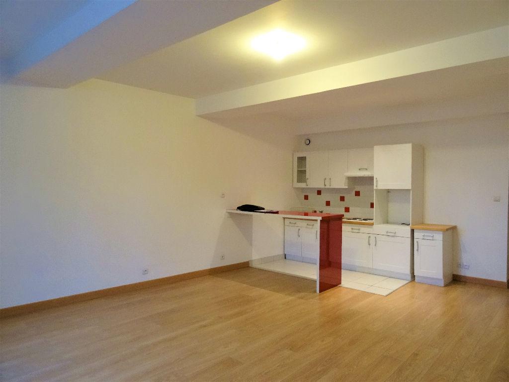 Appartement 2 pièces 60 m2 Pont-de-Vaux