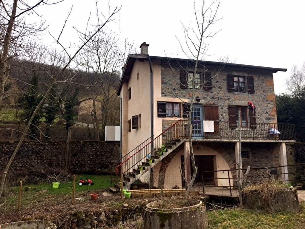 Maison 5 pièces 107 m2 Cenves