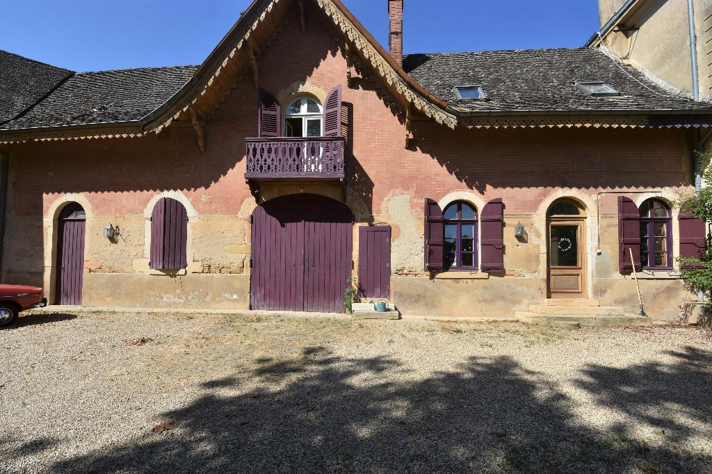 Maison 3 pièces 96,12 m2 Mâcon