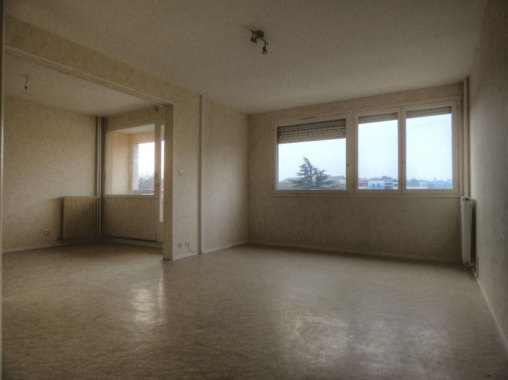 Appartement 3 pièces 78,1 m2 Mâcon