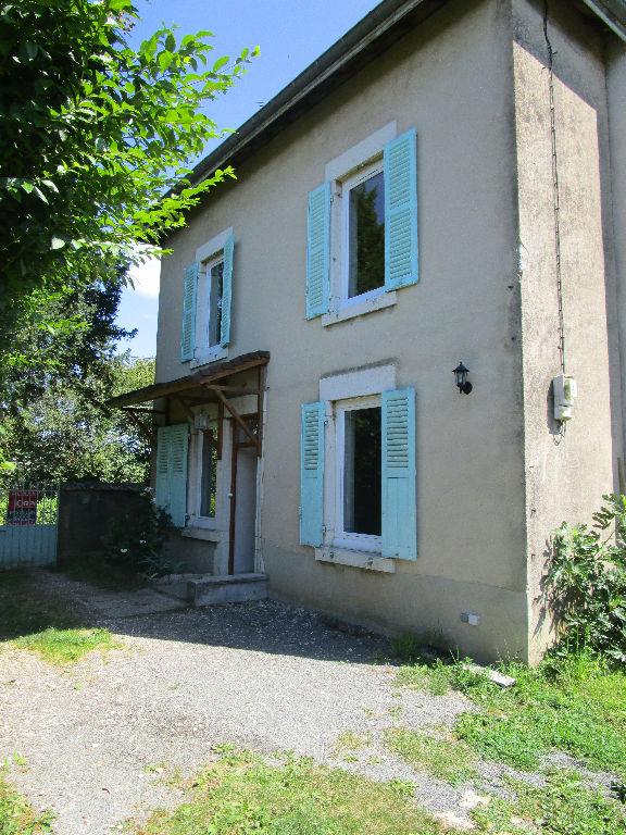 Annonce location maison ceyz riat 01250 93 m 740 for Annonce location maison