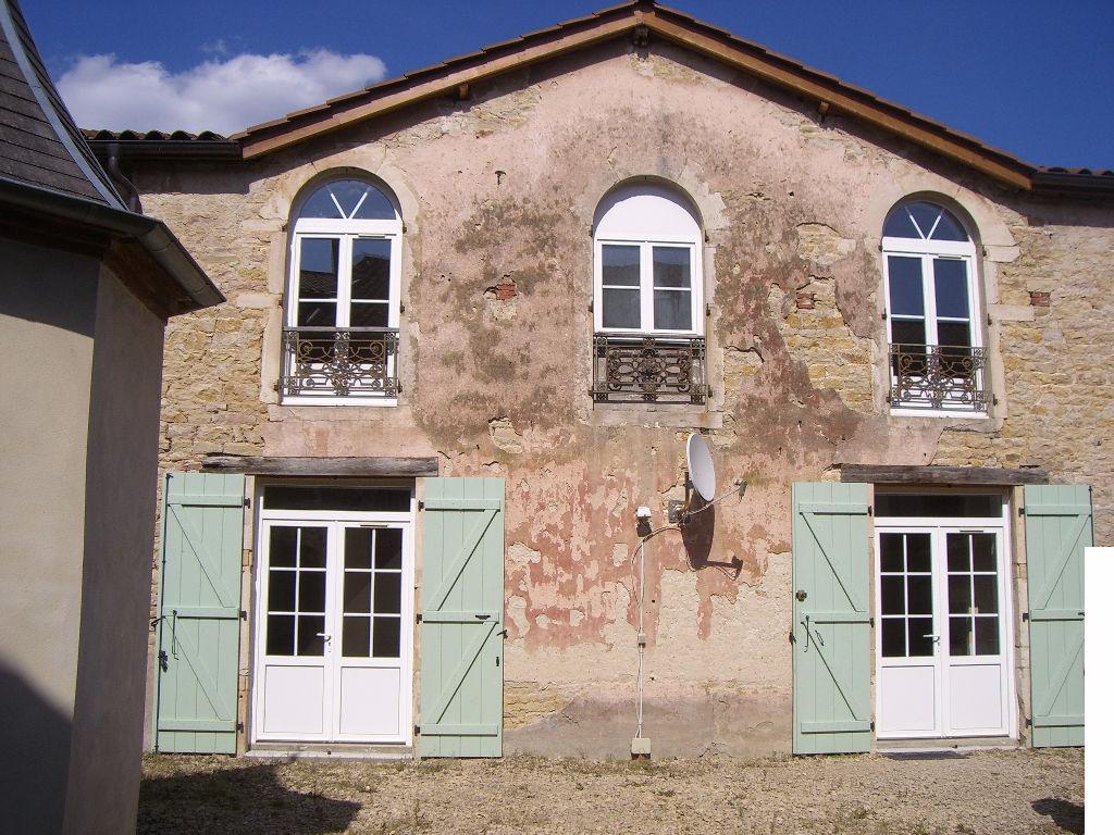 Maison 3 pièces 66 m2 Pont-de-Vaux