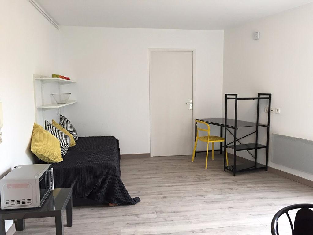 Annonce Location Appartement Saint Etienne 42100 27 M Location Studio  Meuble Saint Etienne