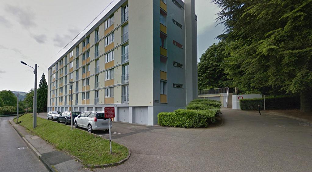 Annonce location appartement saint etienne 42100 63 m for Location appartement atypique saint etienne