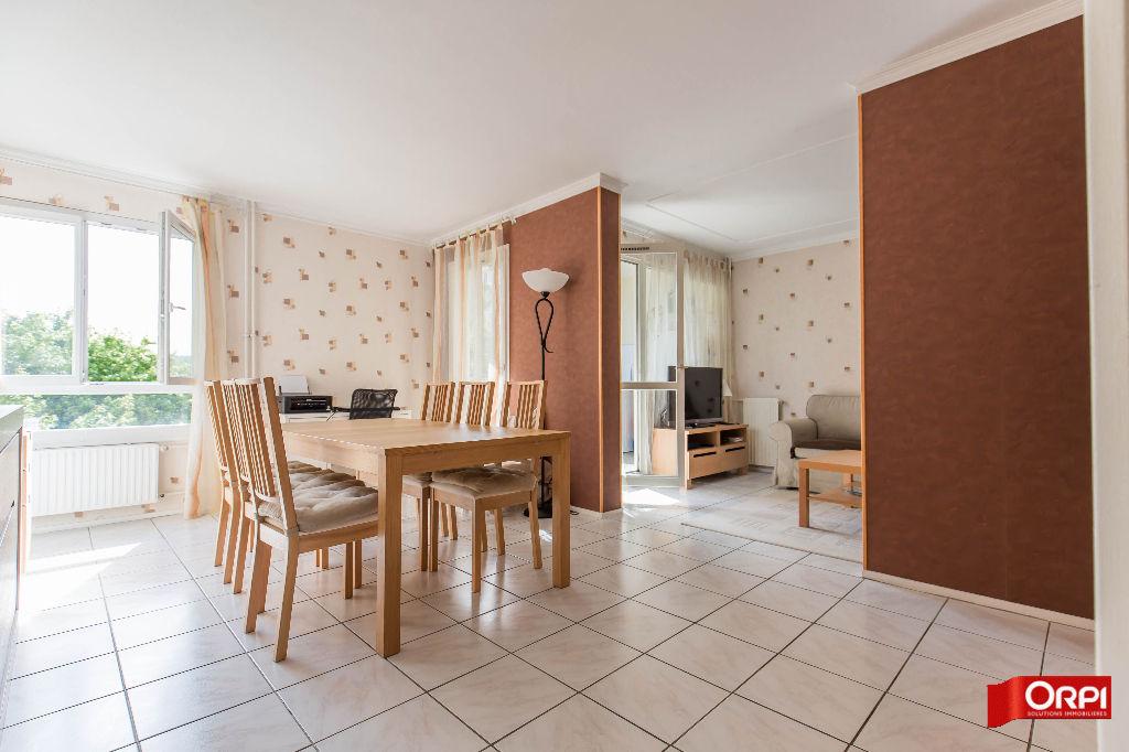 003047E0JG2W - Appartement à vendreBOISSY SAINT LEGER