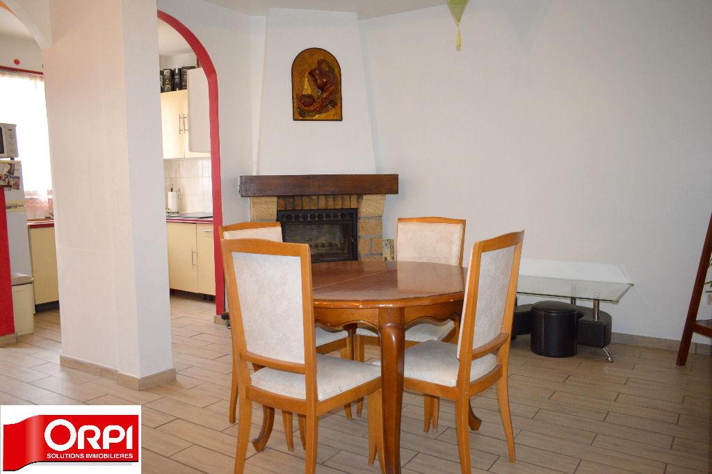 00905600EJ8V - Maison à vendreBRIE COMTE ROBERT