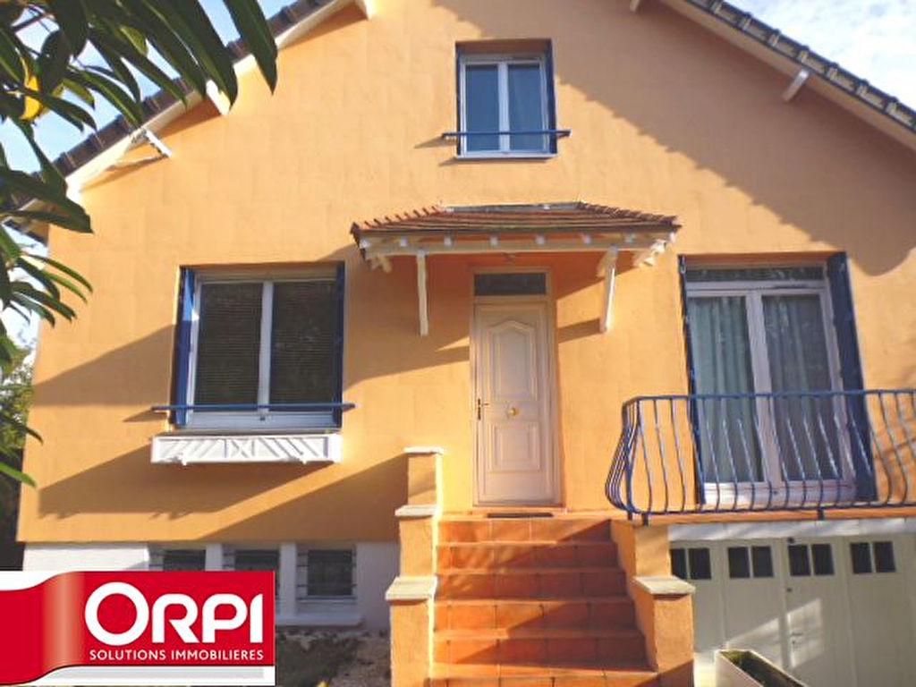 009056E0BZ1A - Maison à vendreBRIE COMTE ROBERT