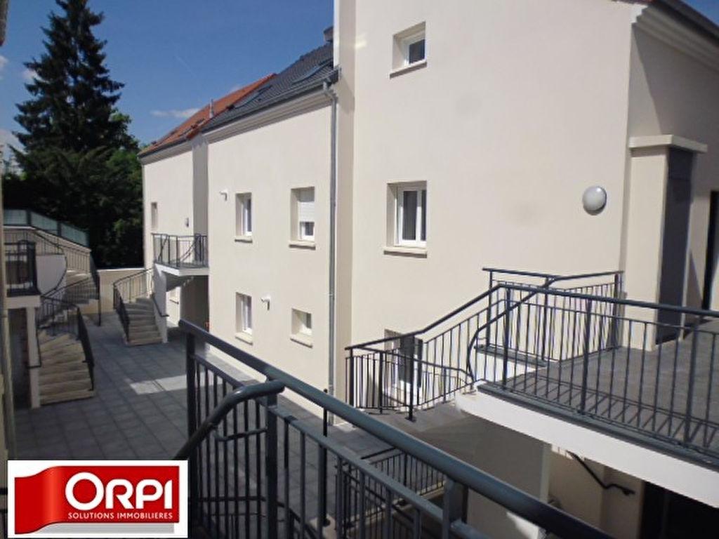 009056E0C3VV - Appartement à vendreBRIE COMTE ROBERT